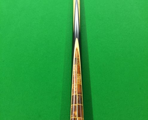 david bowen alchemy cue