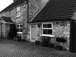 Thorpe Cottage