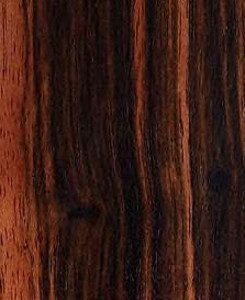 Striped Asian Ebony 245x300