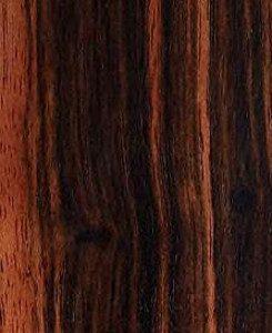 Striped Asian Ebony