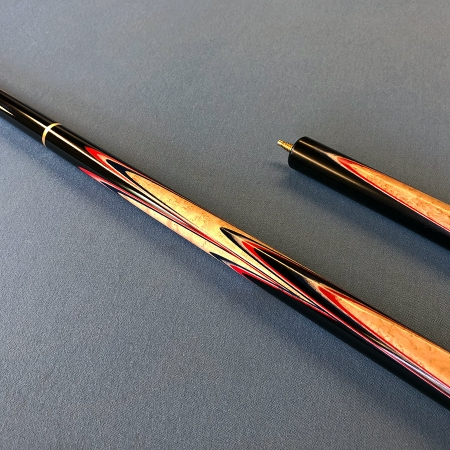 Invictus Cue Birdseye Maple